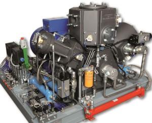 GasCompressor