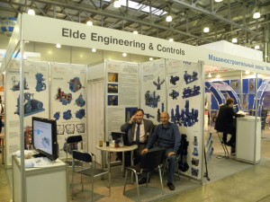 Elde Engineering&Controls 2011