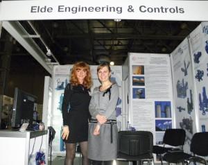 ELDE E.C. 2011