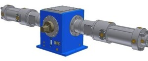 Газ компрессор 1