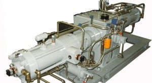 Газ компрессор