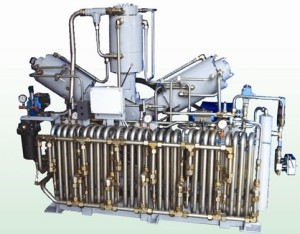 Neumann&Esser compressor