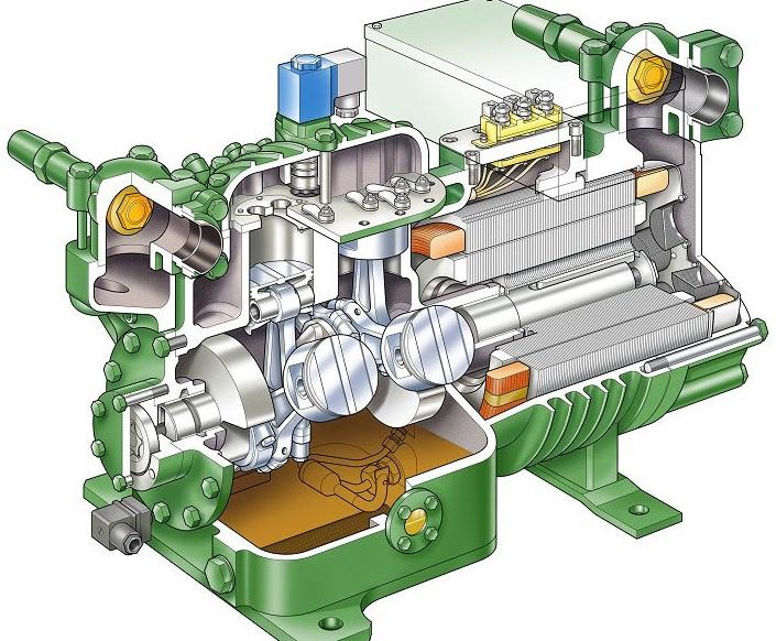 СЕРВИС kompressor